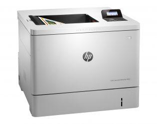 Reparación y suministro de impresoras HP  en Burgos