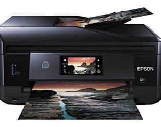 Servicio asistencia técnica impresoras inyección tinta  EPSON Burgos