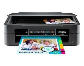 Reparación impresoras multifunción  HP y Epson en Burgos