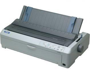 Servicio asistencia técnica impresoras matriciales  EPSON Burgos