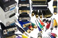 CABLES MULTIMEDIA; HDMI, VGA, RCA