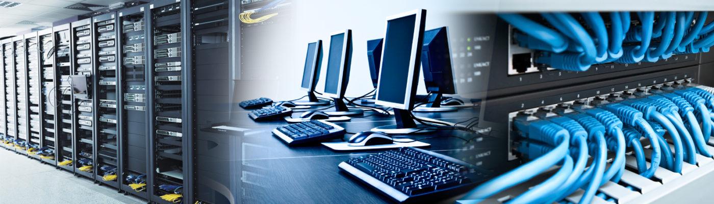 INFORMÁTICA Y TELECOMUNICACIONES . SOLUCIONES INTEGRALES PARA EMPRESAS